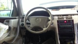 Download Airbag test / demonstration Video