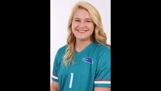 Download Daytona State Women's Soccer- Kristian Shores #1 (GK) Video