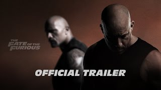 Download The Fate of the Furious - Official Trailer - #F8 In Theaters April 14 (HD) Video