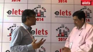 Download Smart CITy 2014 - Interview - Professor Jagan Shah, Director, National Institute of Urban Affairs Video