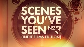 Download Scenes You've Seen 3: Indie Films Recreated with Stock Footage Video