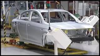Download Otomobil nasıl üretiliyor ? TOFAŞ fabrikası ilk kez bu kadar net görüntülendi Video