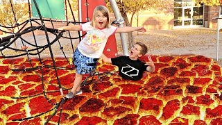 Download LAVA MONSTER AT A PARK!!! Video
