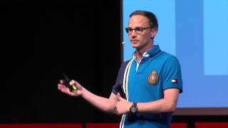 Download zero email - effizienter kommunizieren mittels social collaboration: Marcel Aberle at TEDxLinz Video