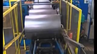 Download Así lo fabrican Bidones de acero.webm Video