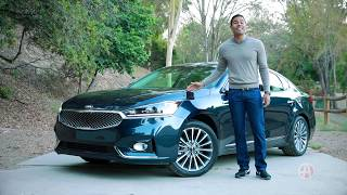 Download 2017 Kia Cadenza | 5 Reasons to Buy | Autotrader Video