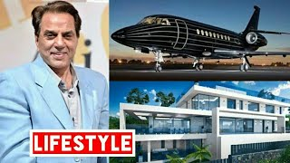 Download Dharmendra Net Worth, Salary, House, Car, Family & Luxurious Lifestyle Video