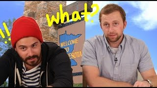 Download Pronounce This: Minnesota Names Video