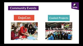 Download CoderDojo Orientation Call August 2018 - Starting a Dojo Video