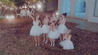 Download LABOUM(라붐)- ″겨울동화 (Winter Story)″ M/V Video