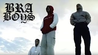 Download Bra Boys - Official Trailer - Berkela Films [HD] Video