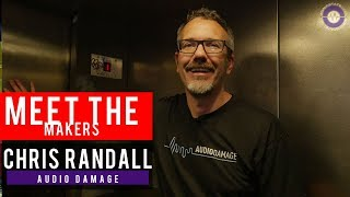 Download Meet The Makers - Chris Randall of Audio Damage Video