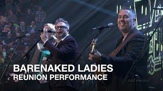Download Barenaked Ladies Reunion Performance | Juno Awards 2018 Video