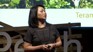 Download Being a refugee is not a choice: Carina Hoang at TEDxPerth Video