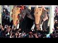 Download Thrikkadavoor Sivaraju Vs Chirakkal Kalidasan at Cherai Thalapokkam 2017 Video