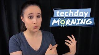 Download TechDay News: Nintendo Switch, HTC U, Foldable Smartphones! Video