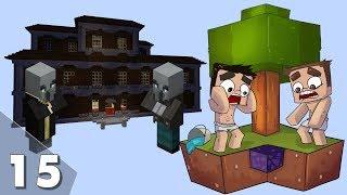 Download Hostile Takeover! - Skyblock In Minecraft 1.15: Episode #15 Video
