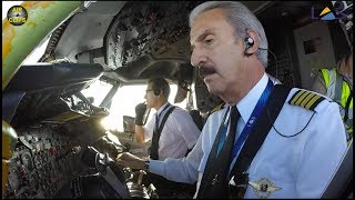 Download LAS Boeing 727-200F Super27 ULTIMATE COCKPIT FLIGHT Bogota - Quito [AirClips full flight series] Video