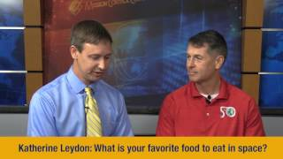 Download Questions for Astronaut Shane Kimbrough (Part 1) Video