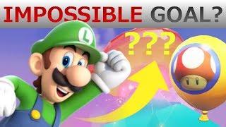 Download Luigi's IMPOSSIBLE Summit Balloon in Mario Odyssey? Video