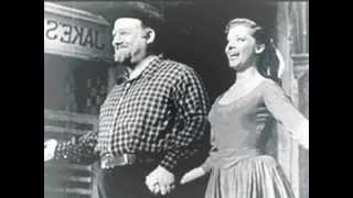 Download 'Big Rock Candy Mountain' Burl Ives Video