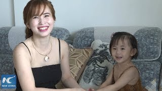 Download Vietnamese wife starts online business in S China Video