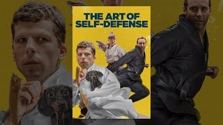 Download The Art of Self-Defense Video
