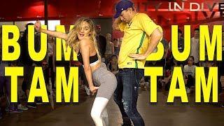 Download BUM BUM TAM TAM - J Balvin & Future Dance | Matt Steffanina ft Chachi Gonzales Video