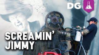 Download SCREAMING JIMMY! 16cyl 2 Stroke Detroit Diesel 16v71 Wide Open #FullSend Video