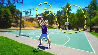 Download UNBELIEVABLE Basketball HORSE Trickshots!! Video