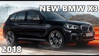 Download 2018 BMW X3 - Exterior & Interior - ||First Look|| Video