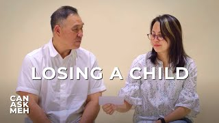 Download Parents Who Have Lost a Child | Can Ask Meh? Video