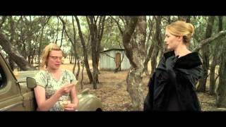 Download The Dressmaker clip: Tilly Offers Gertrude A Dress Video