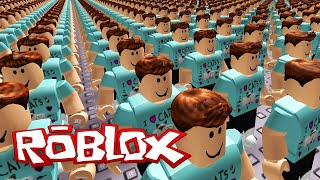 Download Roblox Adventures / Clone Factory Tycoon / Army of Clones at War! Video