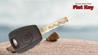 Download Fiat Sensor Extraction Video