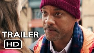 Download Collateral Beauty Official Trailer #1 (2016) Will Smith Drama Movie HD Video