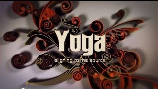 Download Yoga : Aligning to the Source Video