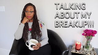 Download Talking About My Breakup | Britt Chat #11 Video
