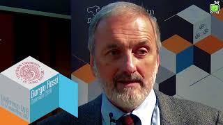 Download Giorgio Rossi, chairman di ESFRI, L'evoluzione delle e-infrastrutture nella ricerca Video