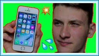 Download iPhone 5S на iOS 11.3! ЕСТЬ ЛИ СМЫСЛ ПОЛЬЗОВАТЬСЯ iPHONE 5S В 2018? Video
