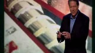 Download Al Gore Global Warming in 10 min Video