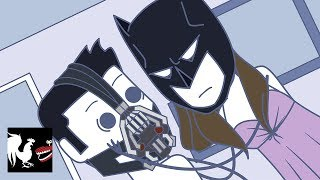 Download Rooster Teeth Animated Adventures - Batman Roleplay Pt. 1 Video
