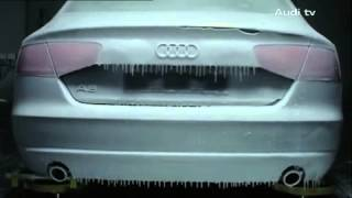 Download What does it take for a car to become an Audi? Video