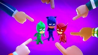Download PJ Masks Full Episodes | PJ Masks Who is Who? | PJ Masks Official Video