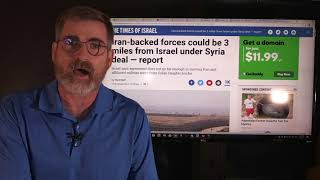 Download Moses Records Syrian Prophecy and Israel's Modern Covenants Video