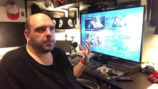 Download LG 43UHD79 43 Inch 4K Monitor First Impressions (NOT SPONSORED) Video