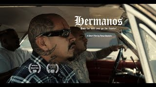 Download HERMANOS SHORT FILM (2018) Video