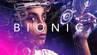 Download BIONIC - A Pure Synthwave Mix Video