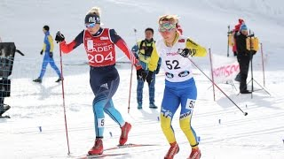 Download Day 3 - Para Nordic Skiing World Cup, Western Center, Ukraine Video