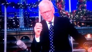 Download David Letterman,12/17/12 Sandy Hook statement Video